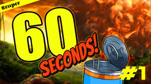 60 seconds trading