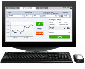 Binary options trading signals software