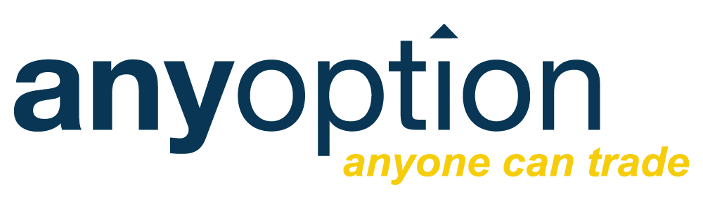 anyoption review logo
