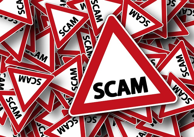 avoid binary options scams