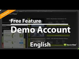 open demo account