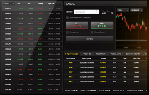 The binary options guru race options