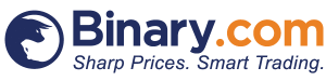 binary.com review logo
